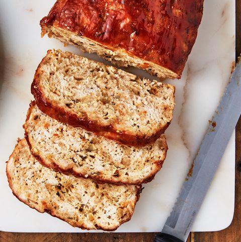 Best Turkey Meatloaf How To Make Turkey Meatloaf