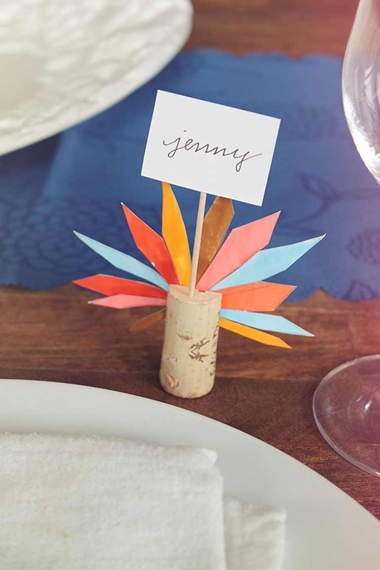 40 Best Thanksgiving Table Decor Ideas Thanksgiving Table Settings