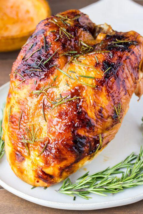 turkey recipes apricot
