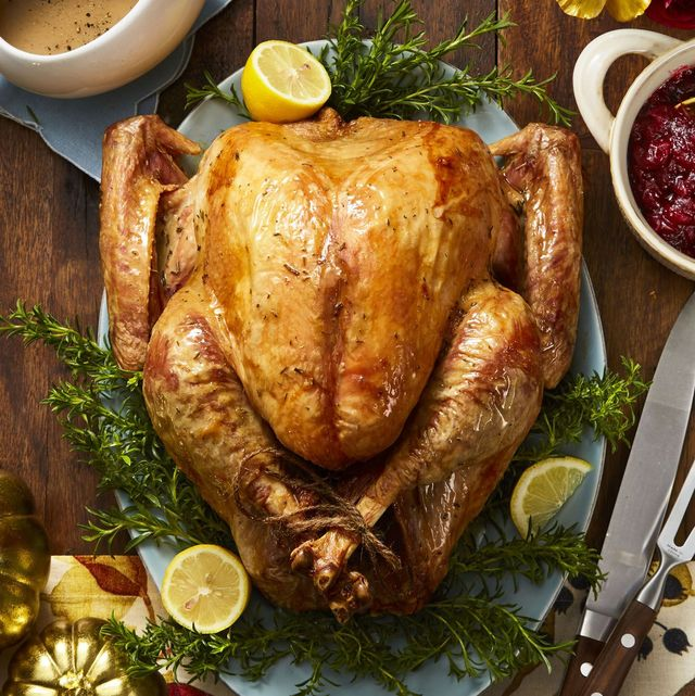 20 Best Turkey Recipes How To Cook A Thanksgiving Turkey