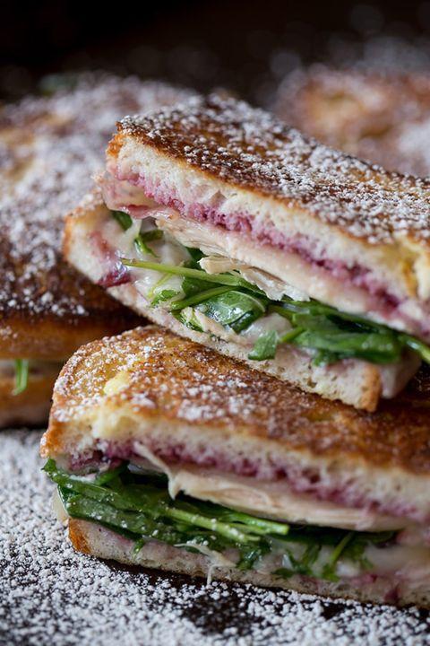 turkey sandwich recipes monte cristo