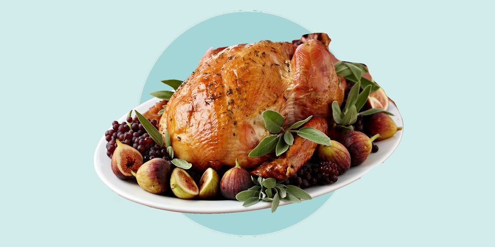 Is There a National Turkey Shortage? How Thanksgiving and Other Holidays May Be Impacted