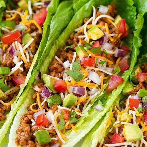 protein taco recipes