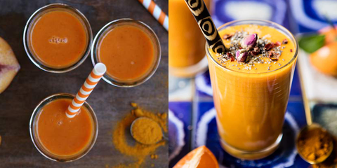 14 Delicious Turmeric Smoothie Recipes to Boost Your Mornings
