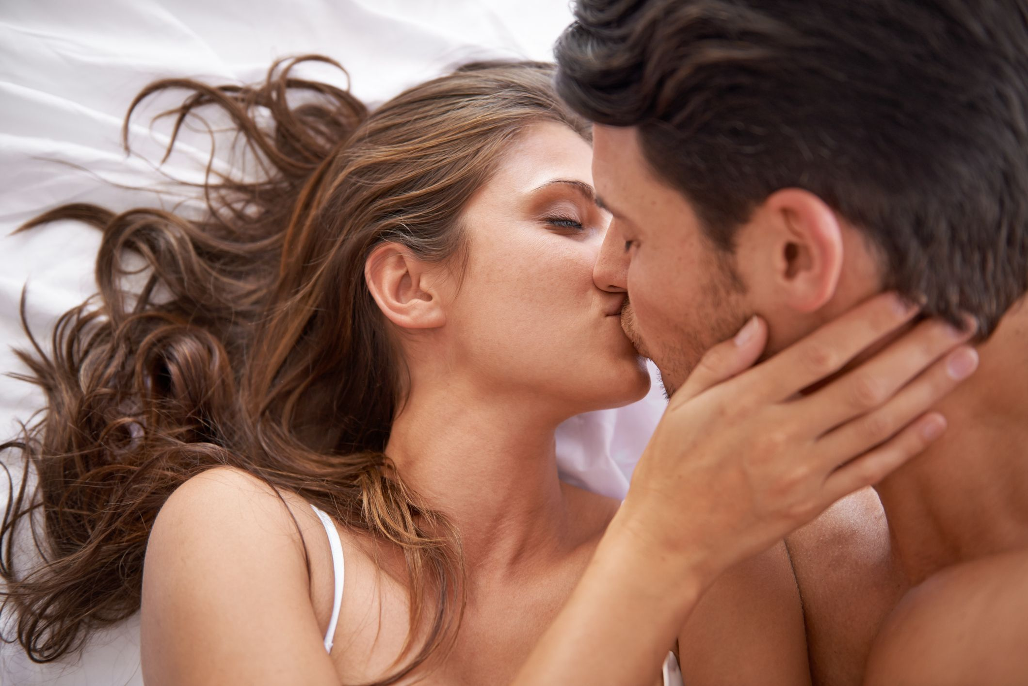 12 Random Ways to Turn Her On