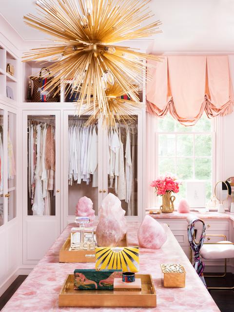 turner how to organize a closet