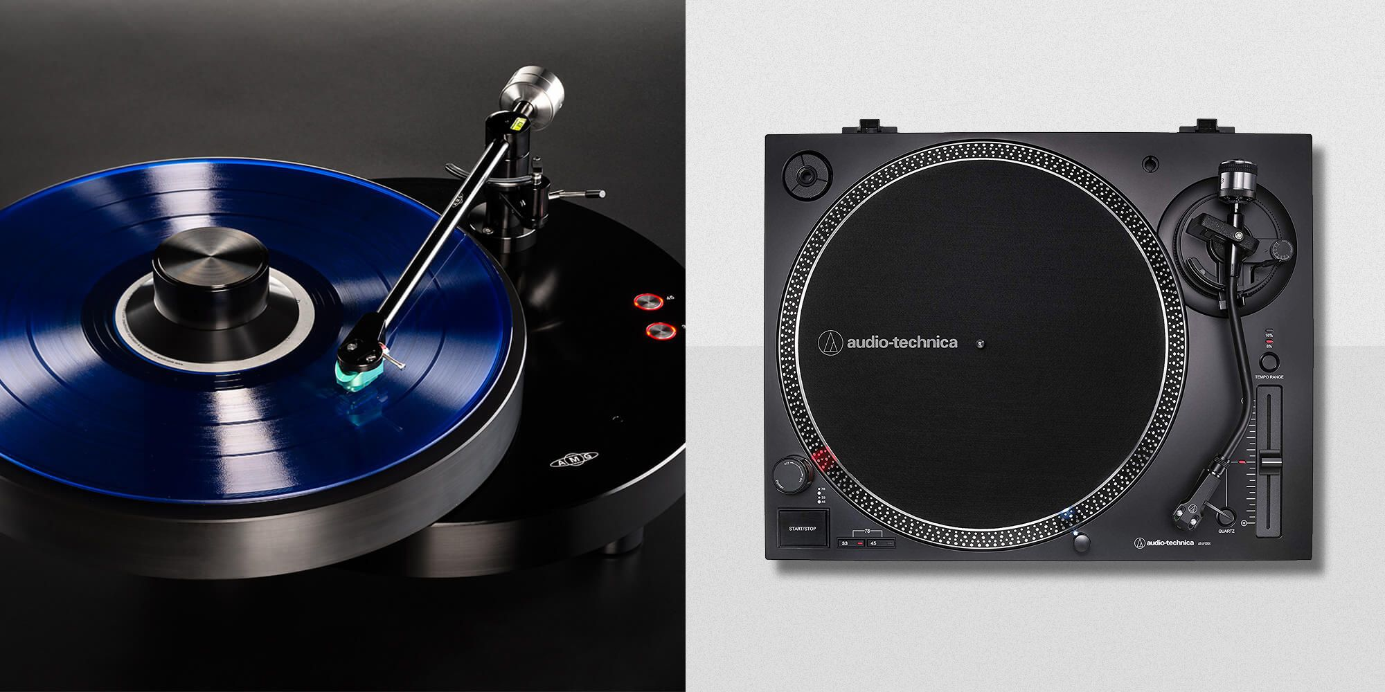 The Best Turntables at Any Price You Can Buy Right Now