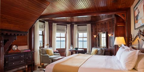 12 Romantic Getaways In New England Best New England