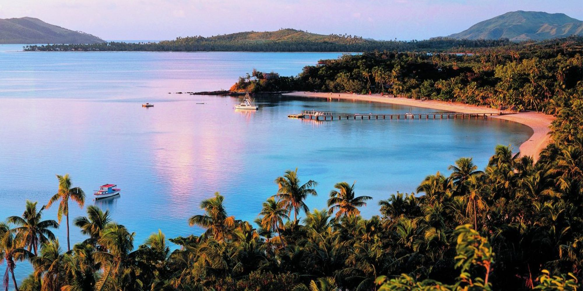 Start Planning Your Vacation Now — These Are the Most Beautiful Islands in the World