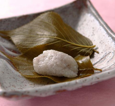 鶴屋寿 桜餅