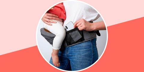074498d8aa8 TushBaby Is the Baby Carrier Every New Parent Needs in 2019
