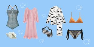 Fall winter 2018 Pyjama shopping