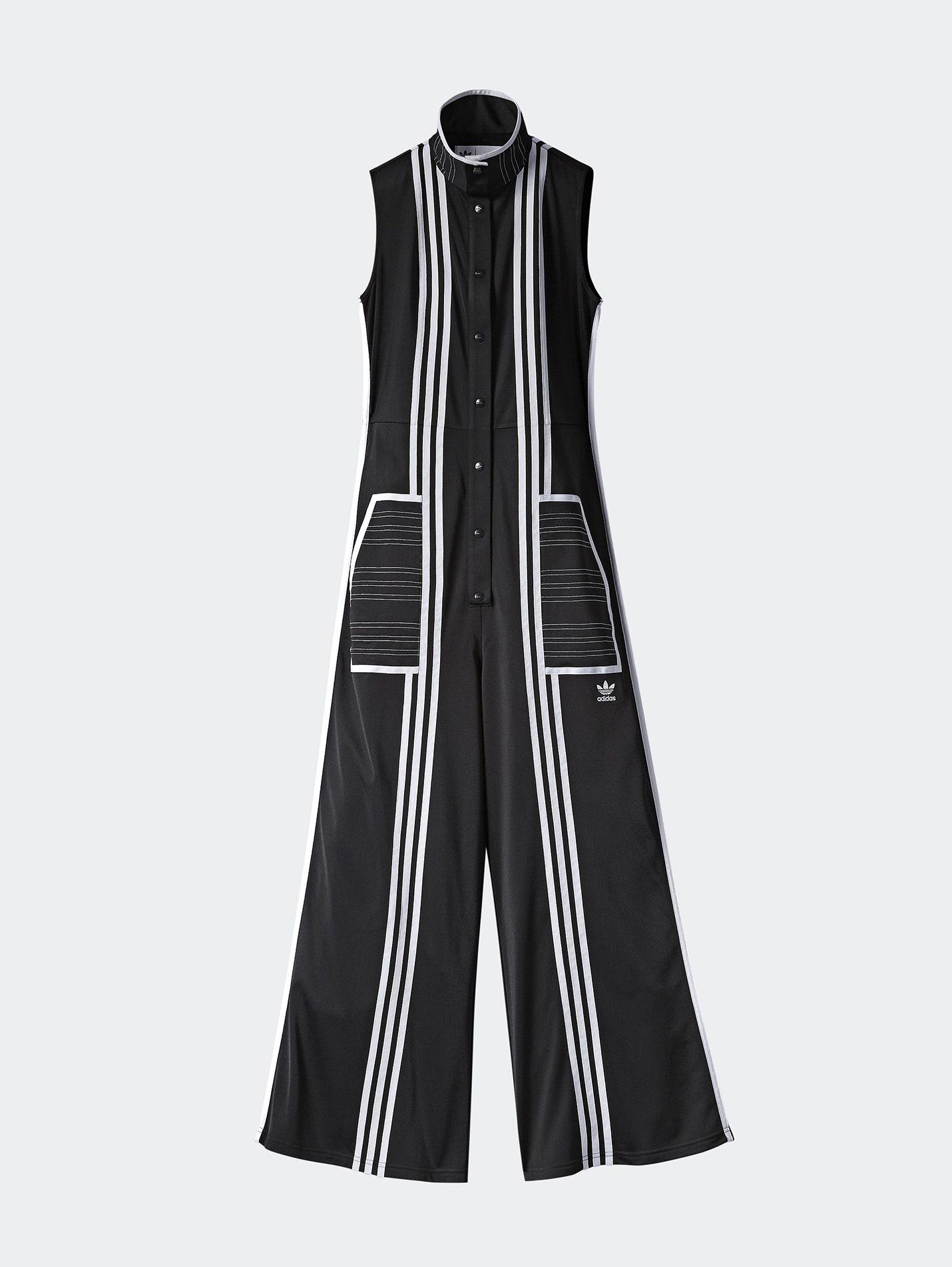 adidas Originals e Ji Won Choi, i vestiti urban in collab