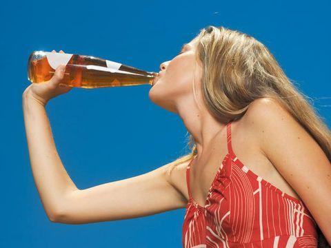 tutti i benefici della birra per le donne