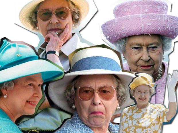ElisabettaI 50 Cappelli Strani Più Regina Suoi R35A4jLq