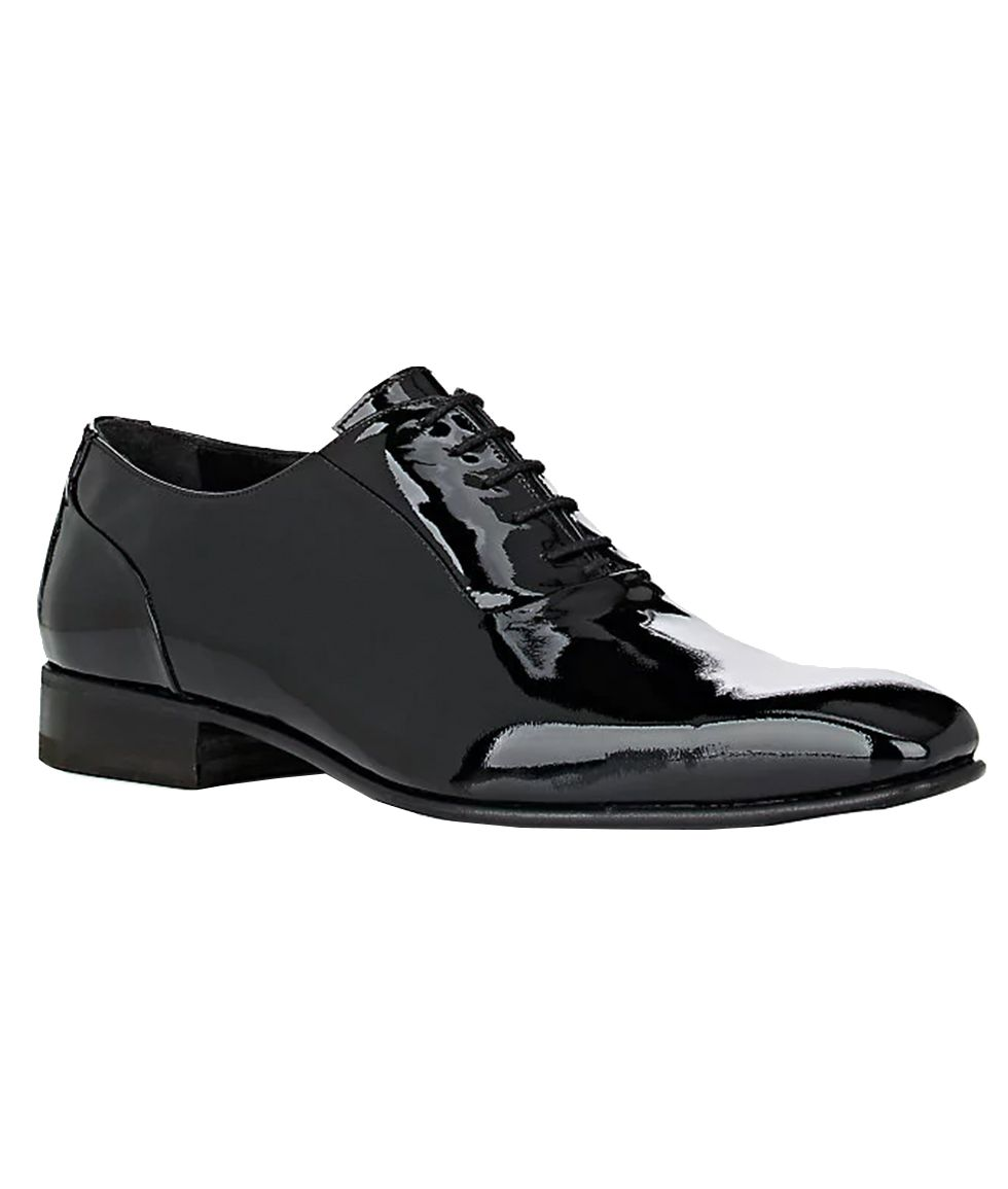 5ff2156ea Here Are the Shoes You Should Wear With a Tux