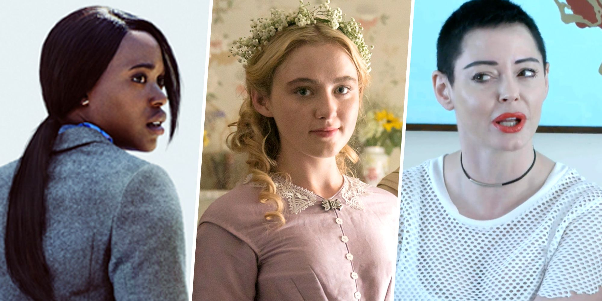 13 Best TV Shows Of 2018 So Far