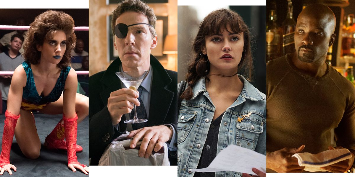 Summer Tv Shows 2018 Guide - Every Upcoming Summer 2018 Tv -8000