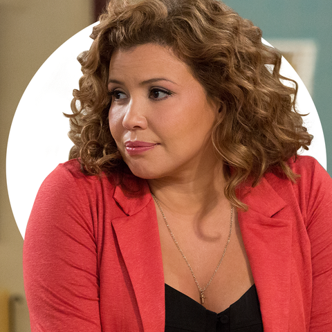Justina Machado on One Day at a Time Season 3, Tom Brokaw Comments