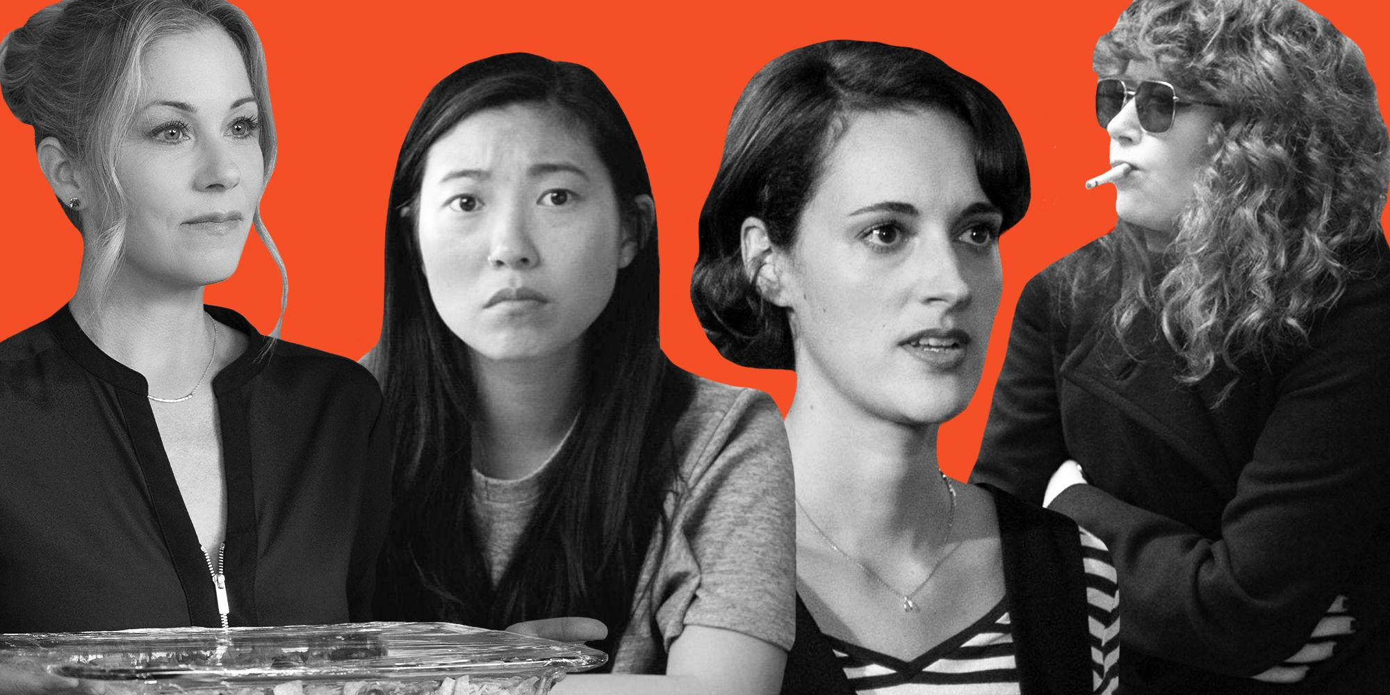 Grief Is Messy and Hard. These TV Shows Make It Feel Beautiful and Real.