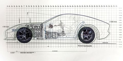 New tvrs blueprint shows 2755 pounds of perfection image malvernweather Choice Image