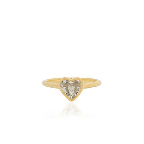 theodora werre crystal heart engagement ring