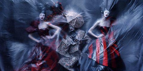 Art, Artwork, Graphics, Painting, Dancer, Illustration, Costume, Cg artwork, Dance, Graphic design,