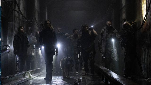 'the walking dead' calienta motores con un alucinante y trepidante nuevo tráiler