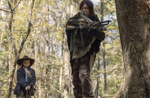 The Walking Dead: Las primeras imágenes del capítulo 10x15