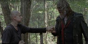 The Walking Dead 10x2