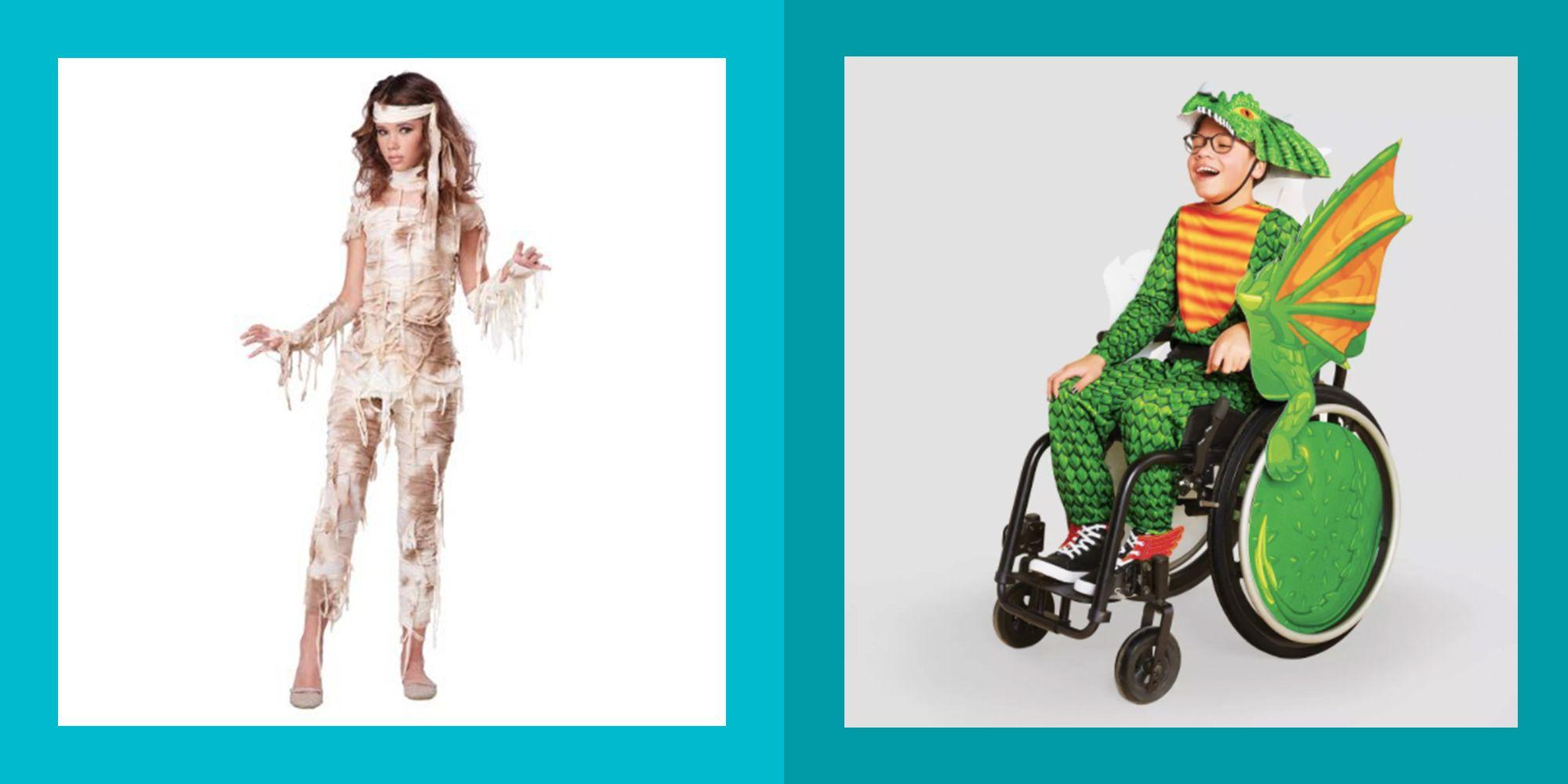 Tween In Costume Halloween 2020 42 Tween Halloween Costumes 2020 — Adaptive Costumes for Tweens
