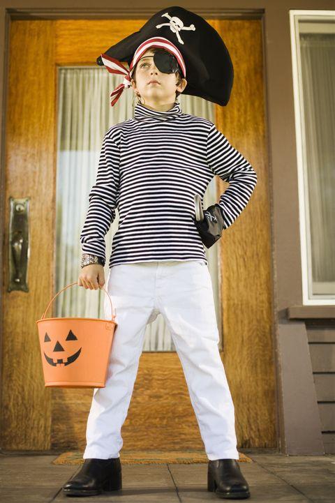 tween halloween costumes pirate