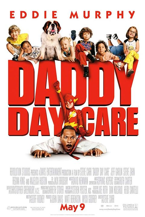tween movies -  Daddy Day Care