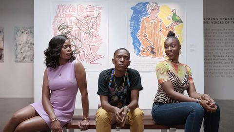 'Twenties' Offers a New Take on a Coming-of-Age Tale