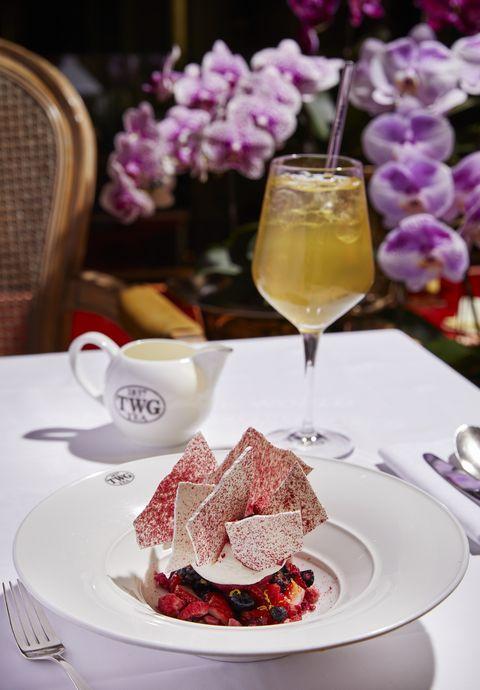 2021母親節餐廳推薦!twg tea推出「母親節限定茗香套餐、玫瑰芬香茶組禮盒」寵愛媽媽