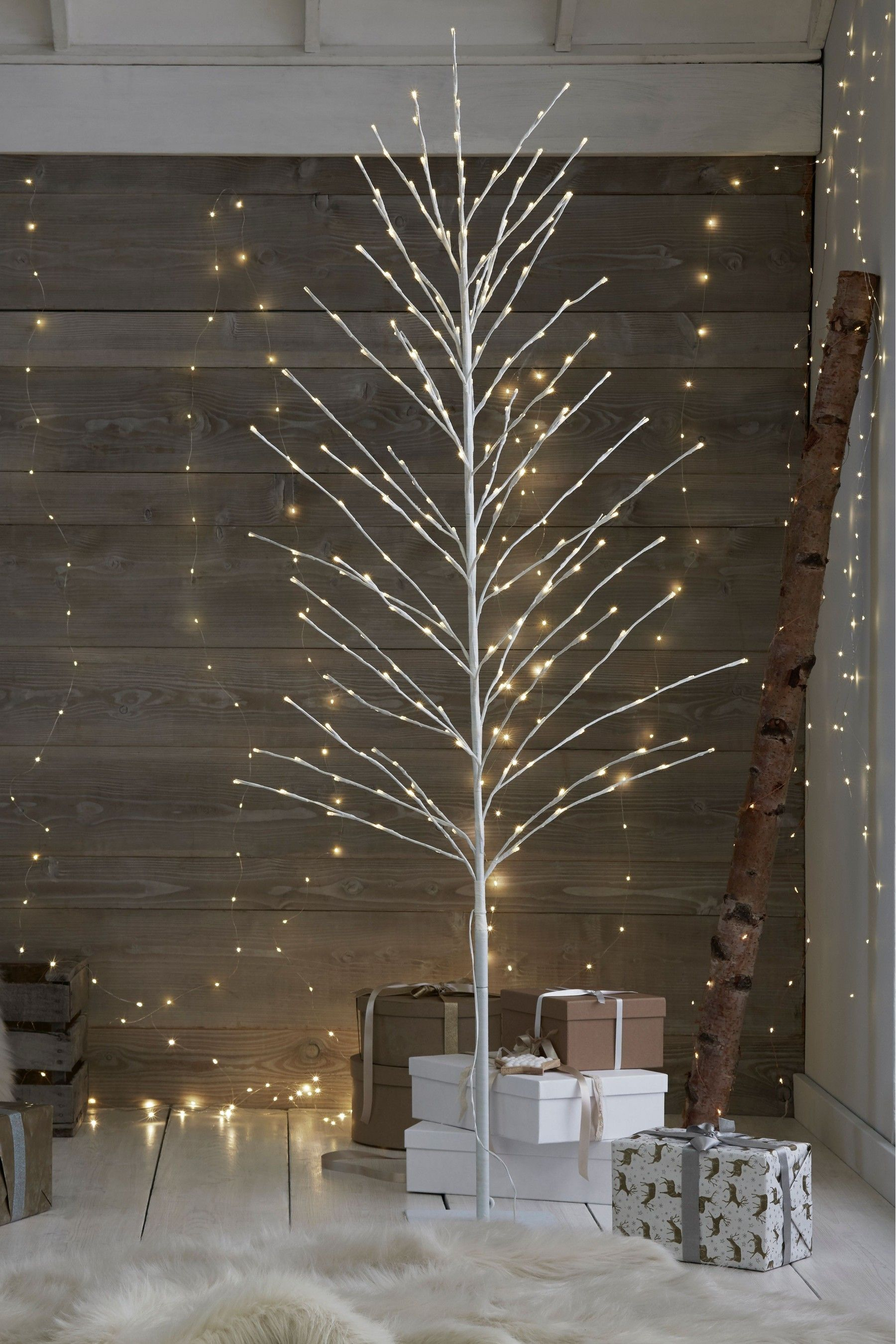 12 beautiful twig Christmas trees to buy now