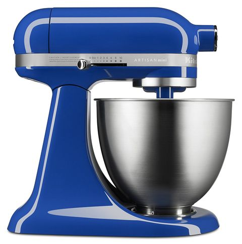 Mini KitchenAid Stand Mixers Are On Sale For $199 Right Now on ebay kitchen aid mixer, kitchenaid artisan attachments, older kitchenaid attachments, kitchen mixer attachments, old-style kitchenaid attachments, hobart mixer attachments, ebay kitchenaid accessories,
