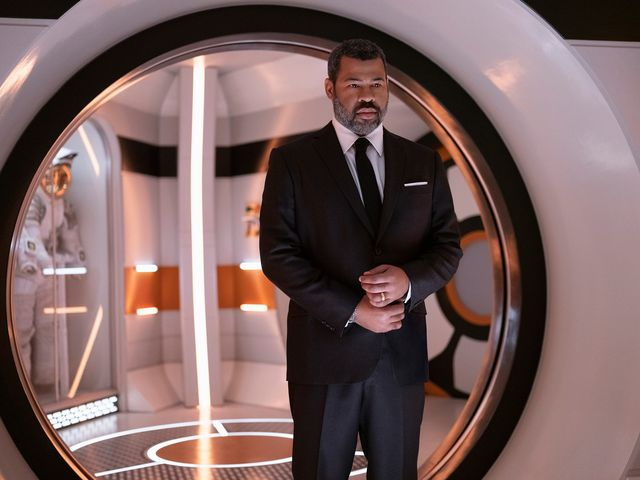 twilight zone remake jordan peele cbs all access season 2