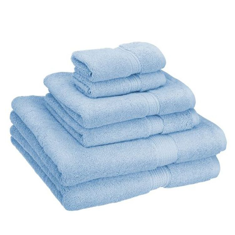 The Twillery Co. Cotton Towel Set