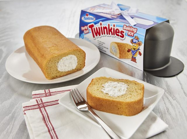 walmart twinkies baking hit, party size twinkies, hostess snack