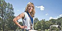 Media: Marathoning and Mountain Climbing