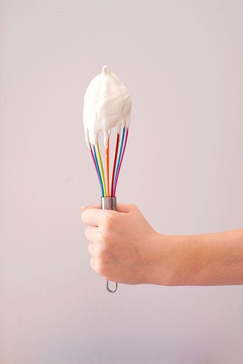 Arm, Hand, Balloon,