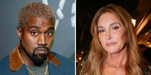 Twitter reacts to I'm A Celeb's Caitlyn Jenner not knowing any Kanye West songs