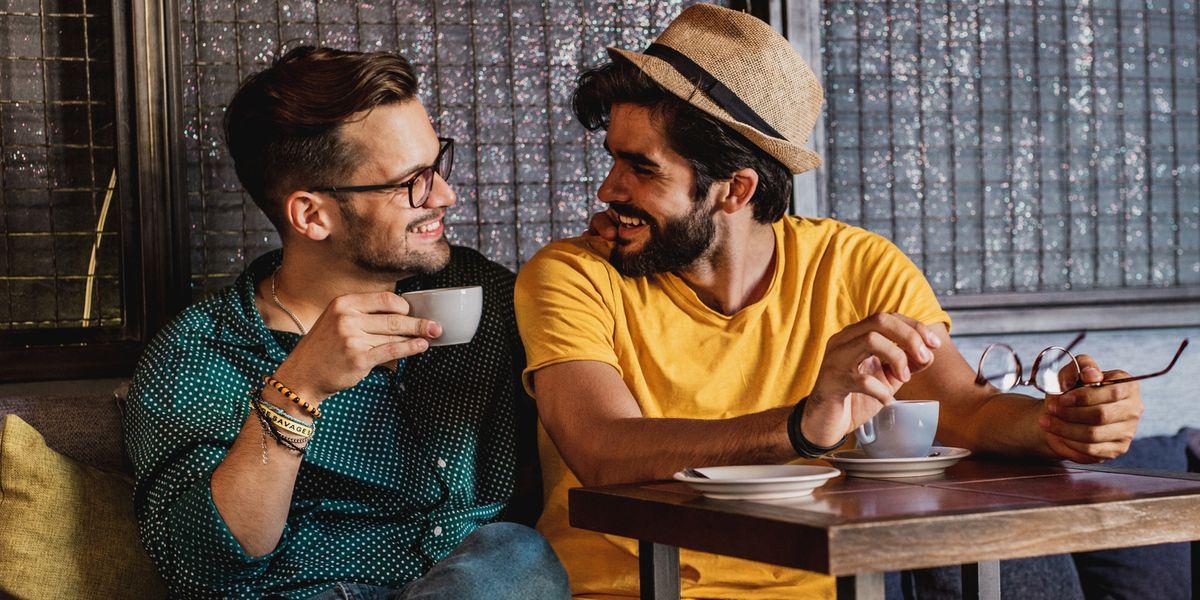 Men stocky gay Photographs capture