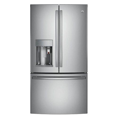 GE Profile PFE28PSKSS Refrigerator
