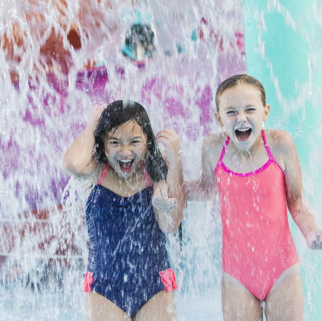 best water parks europe