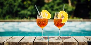 what alcohol really does to your skin - women's health uk