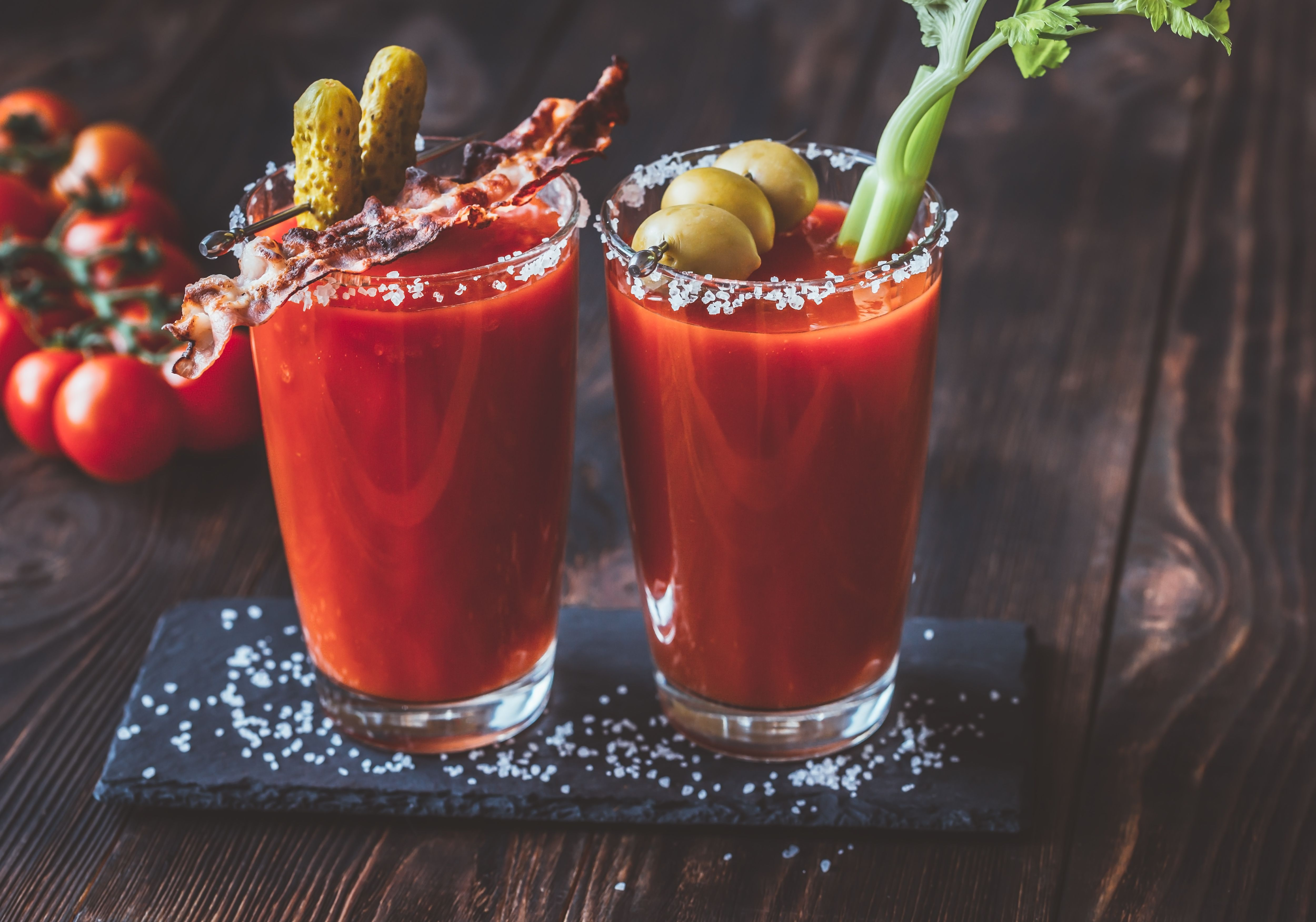 Best Bloody Mary Recipe - How To Make The Perfect Bloody Mary