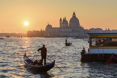 Venetie-Italie
