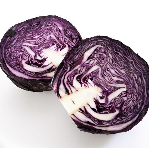 purple cabbage on keto diet